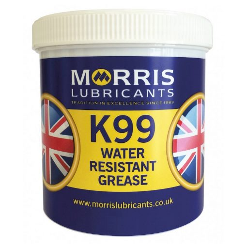 MORRIS GREASE STERN TUBE 500GM K99 1