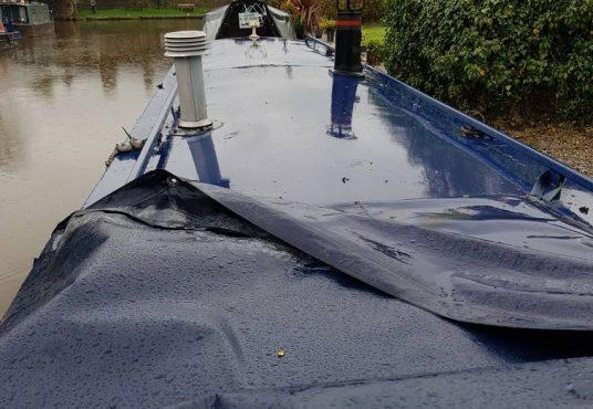 castaway roof - cruising