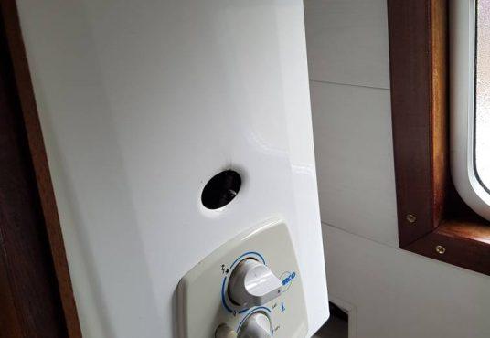 castaway boiler