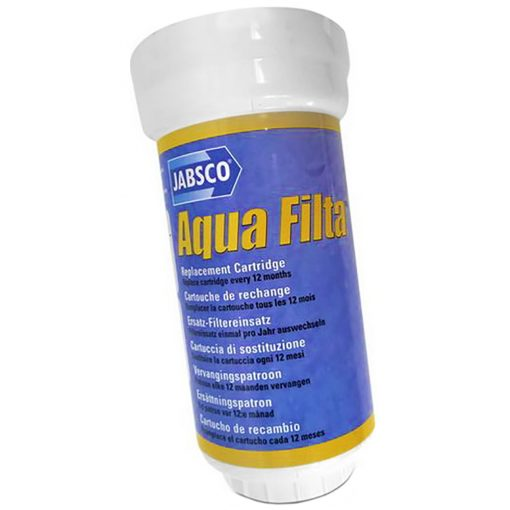 FILTER JABSCO AQUAFILTER REFILL ONLY 1
