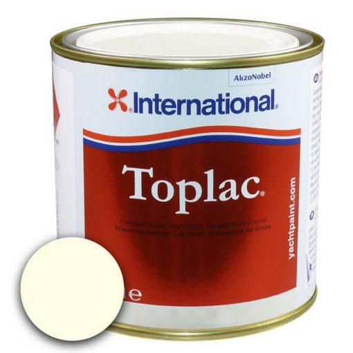 INTERNATIONAL GLOSS TOPLAC ANY 1