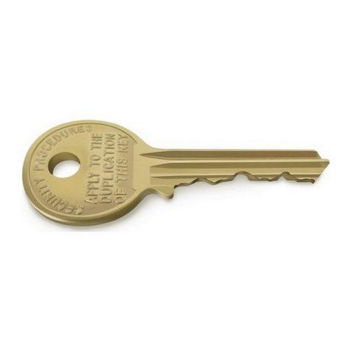 BWB / CRT Universal Key or Sanitary Key 1