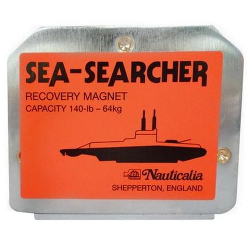 MAGNET SEASEARCHER RECOVERY 1
