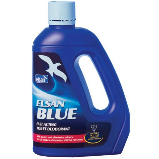 ELSAN 4LT BLUE 1