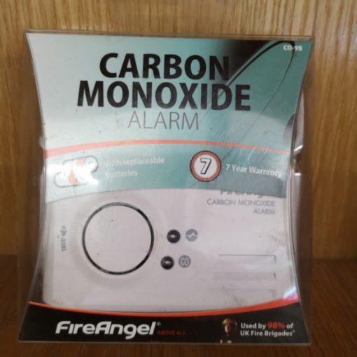 Carbon Monoxide Alarm 1