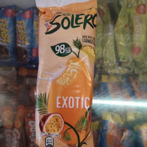 Solero Exotic 1