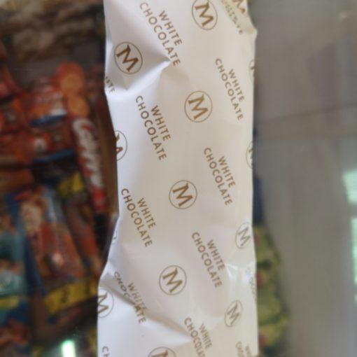 Magnum White Chocolate 1