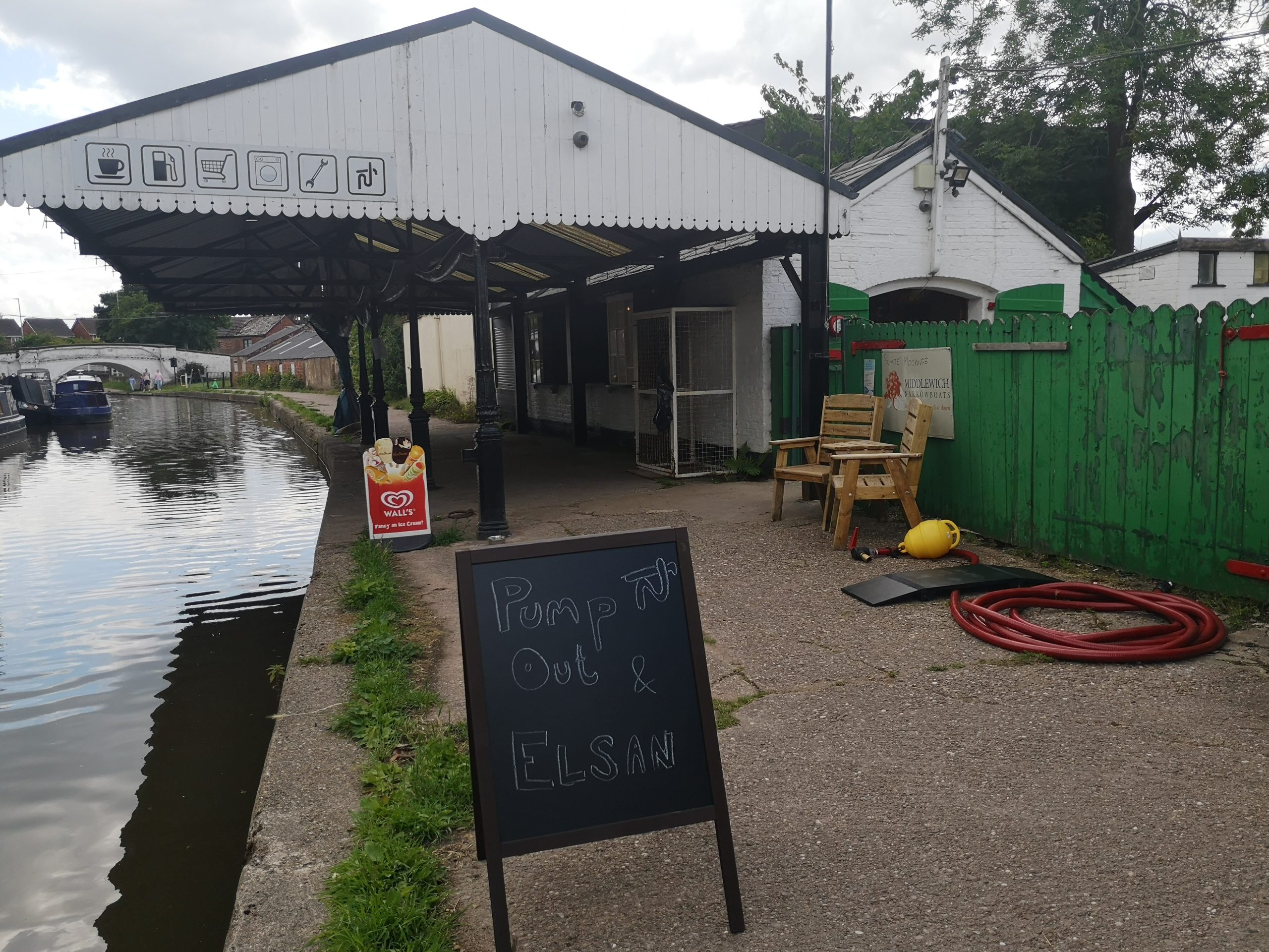 Chandlery Services 4