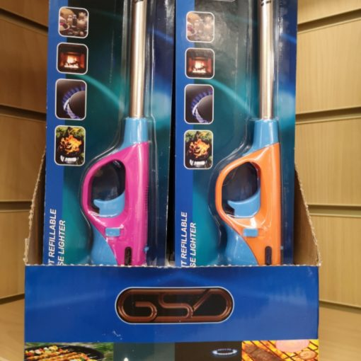 Long Nose Lighter For Bbq / Cooker 1