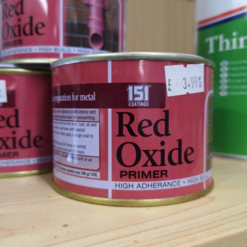 Red Oxide Primer 1