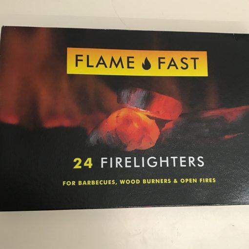 Fire Lighters 1