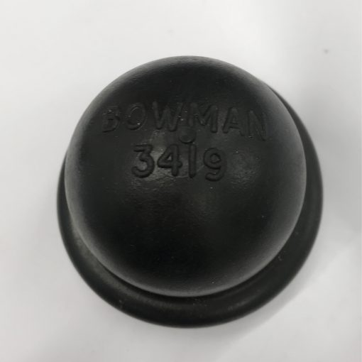 Bowman Keel Cooled End Cap 3419NP 1