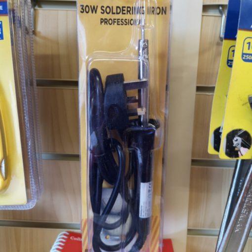 Soldering Iron 30w 1
